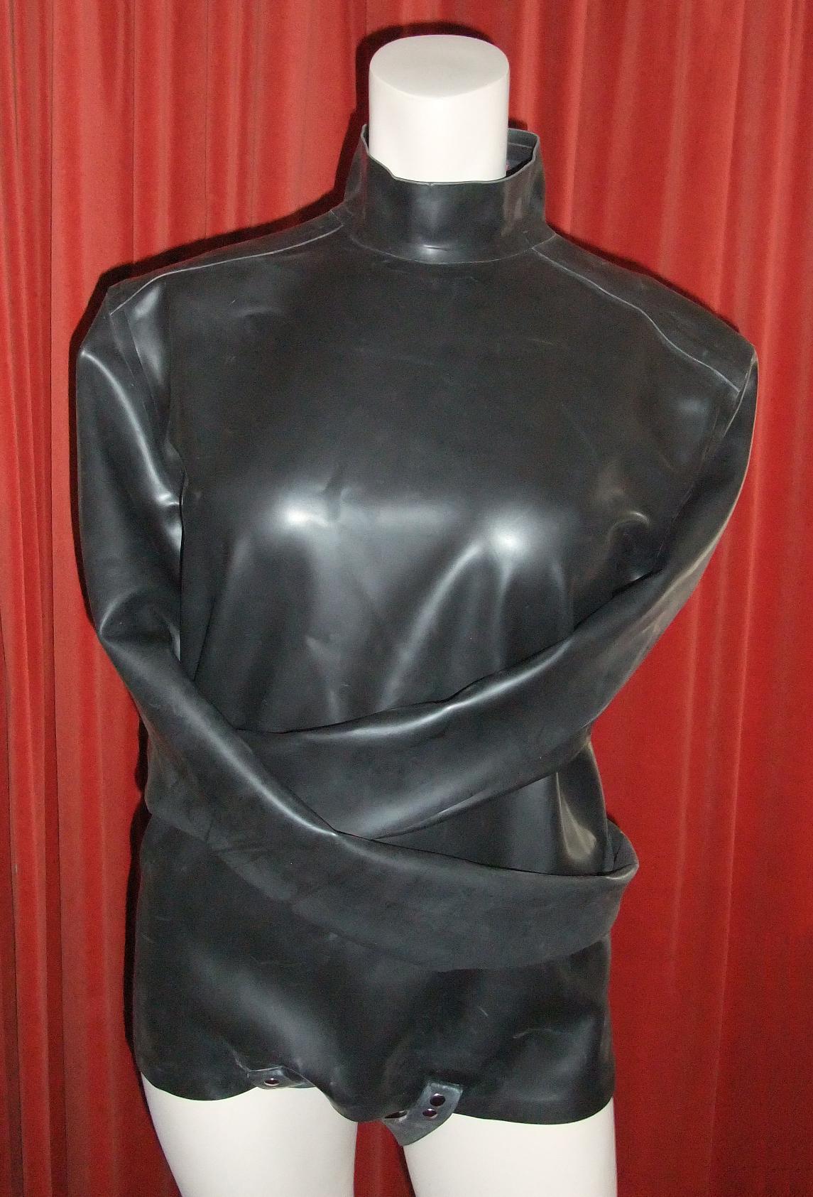 Triple jacket 1