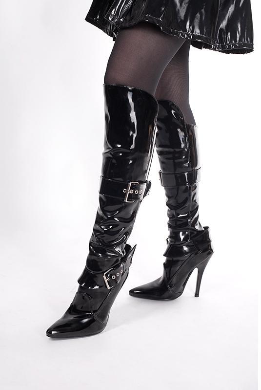 Vampire Boot Triple L